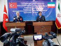 اتمامحجت ایران با ترکیه در خصوص قیمتسوخت