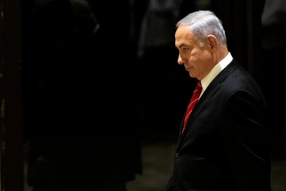نتانیاهو: هرکاری برای ممانعت از اتمی شدن ایران میکنم