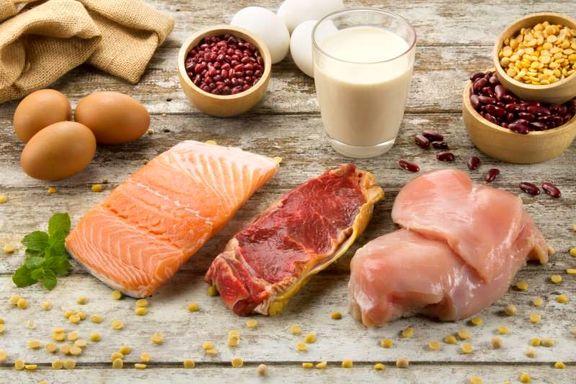باهوشها چه خوراکیهایی میخورند؟