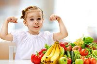 مواد خوراکی تقویت کننده مغز کودکان را بشناسید