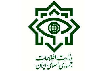 ضربه مهلک وزارت اطلاعات به دو تیم تروریستی +عکس