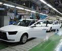 19 درصد؛ کاهش تولید خودرو