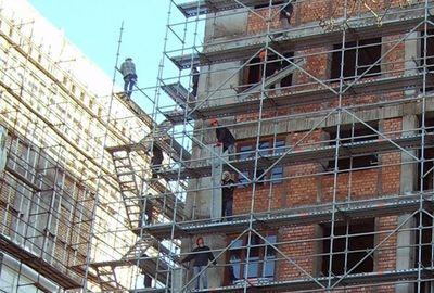 ۵۰ درصد؛ کاهش صدور پروانههای ساختمانی در تهران