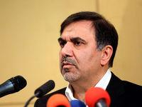 واکنش آخوندی به سیاسی شدن موضوع زلزله کرمانشاه