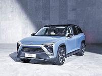 چین با شاسی بلند لوکس وارد بازار خودرو الکتریکی شد