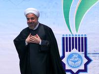 روحانی: آمریکا قبلا همه کار کرده، ۱۳آبان هیچ تاثیری نخواهد گذاشت/ ما آغازگر این جنگ اقتصادی و مقصر آن هم نبودیم و این معنای مفصلی دارد
