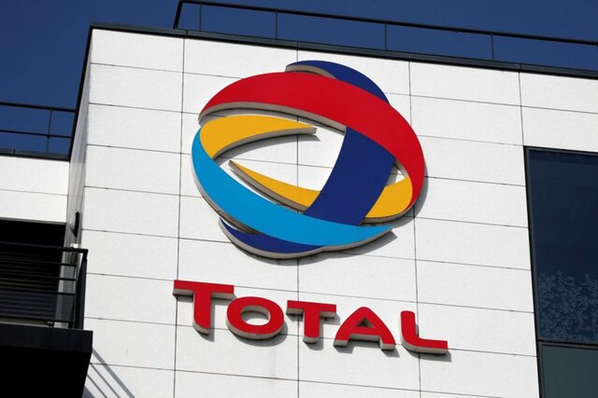 غول نفتی توتال تغییر نام داد