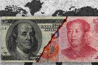 اقتصادهای بزرگ جهانی دلار آمریکا را کنار میگذارند