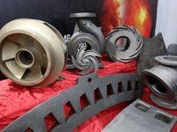 اقدامات مبارکه، گل گهر و ذوب آهن در بومی سازی