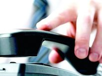 بحران مزاحم تلفنی!