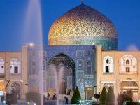 چرا مرمت مسجد شیخ لطف الله را به یک «طاق زن» سپردند؟