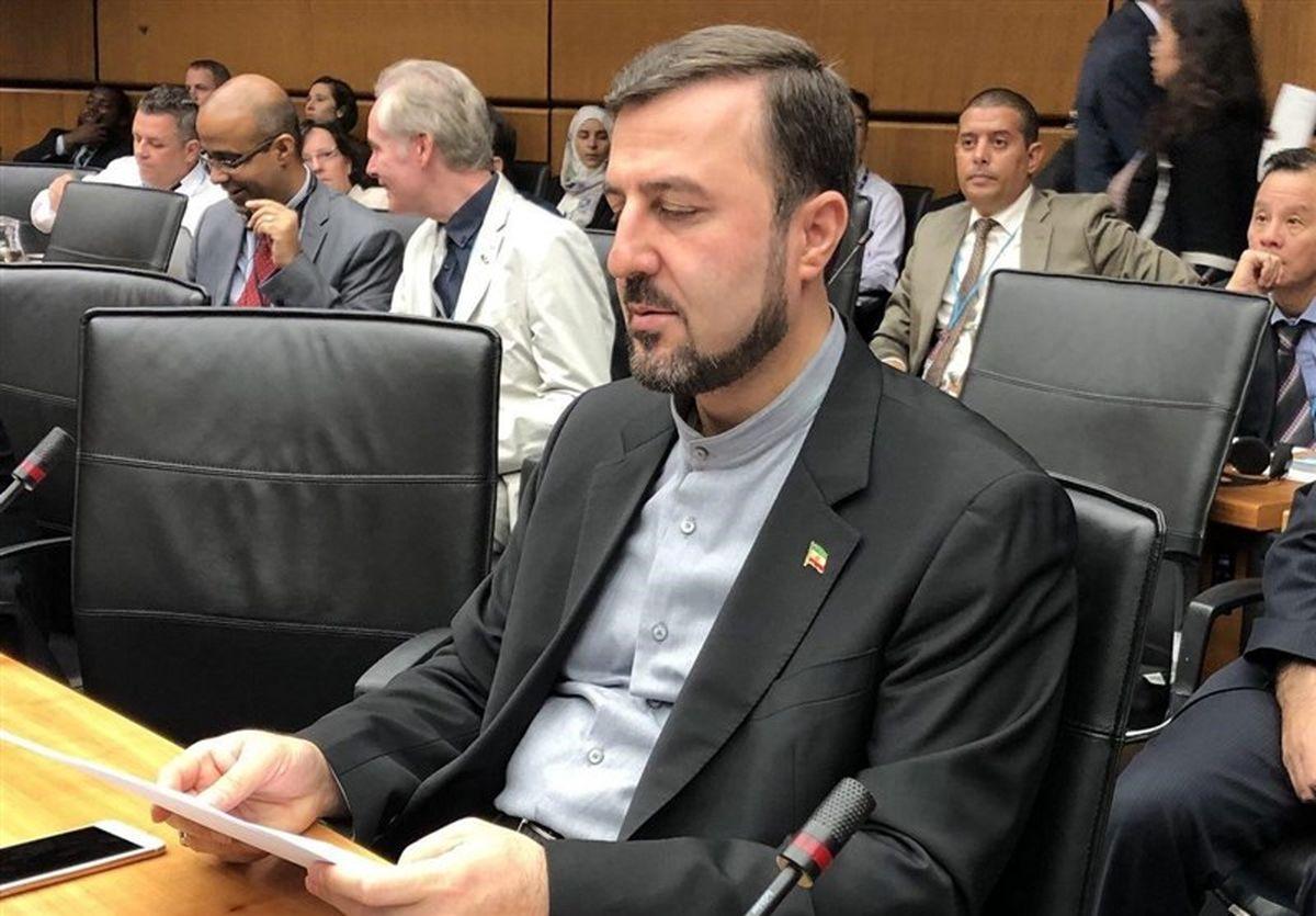 آغاز تحقیق و توسعه طراحی سوخت جدید رآکتور تهران