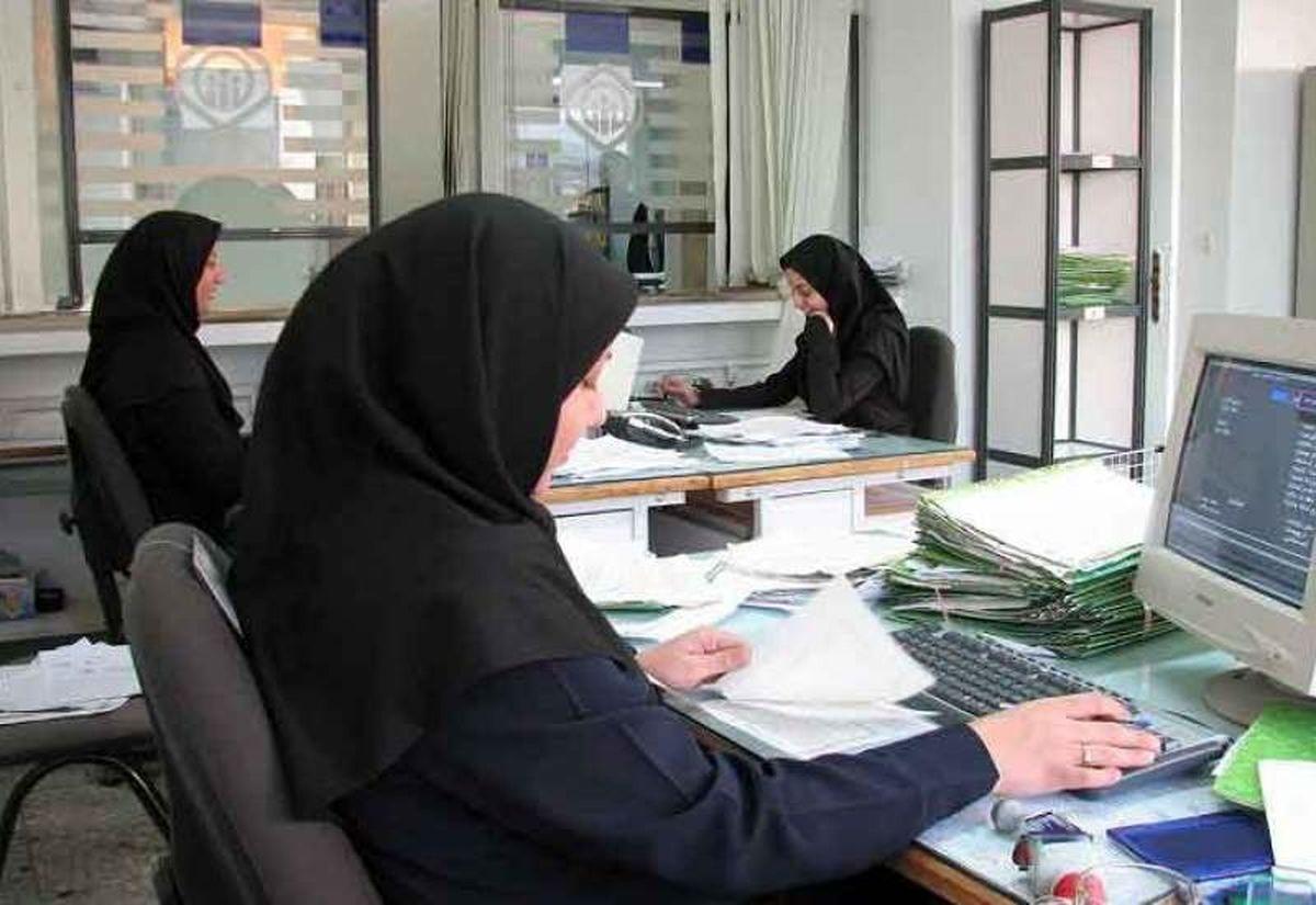 فعالیت ادارات غیرضروری خوزستان با ۱۰درصد پرسنل تا پایان سال