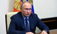 اقتصاد روسیه چه زمانی به سطح پیش از کرونا بازمیگردد؟/ خوشبینی مسکو به رشد اقتصادی در پاییز