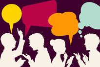 ۱۷کاری که هرگز نباید در گفتگو با دیگران انجام دهید