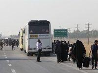 توصیه سرکنسول ایران در کربلا به زنان زائر اربعین