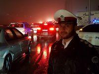 طرح ممنوعیت تردد خودروها از ساعت ٩شب تا ۴بامداد