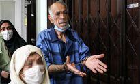 پدر بابک خرمدین: دامادم را با همکاری دخترم کشتم
