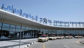 ساخت بزرگترین فرودگاه دنیا متوقف شد