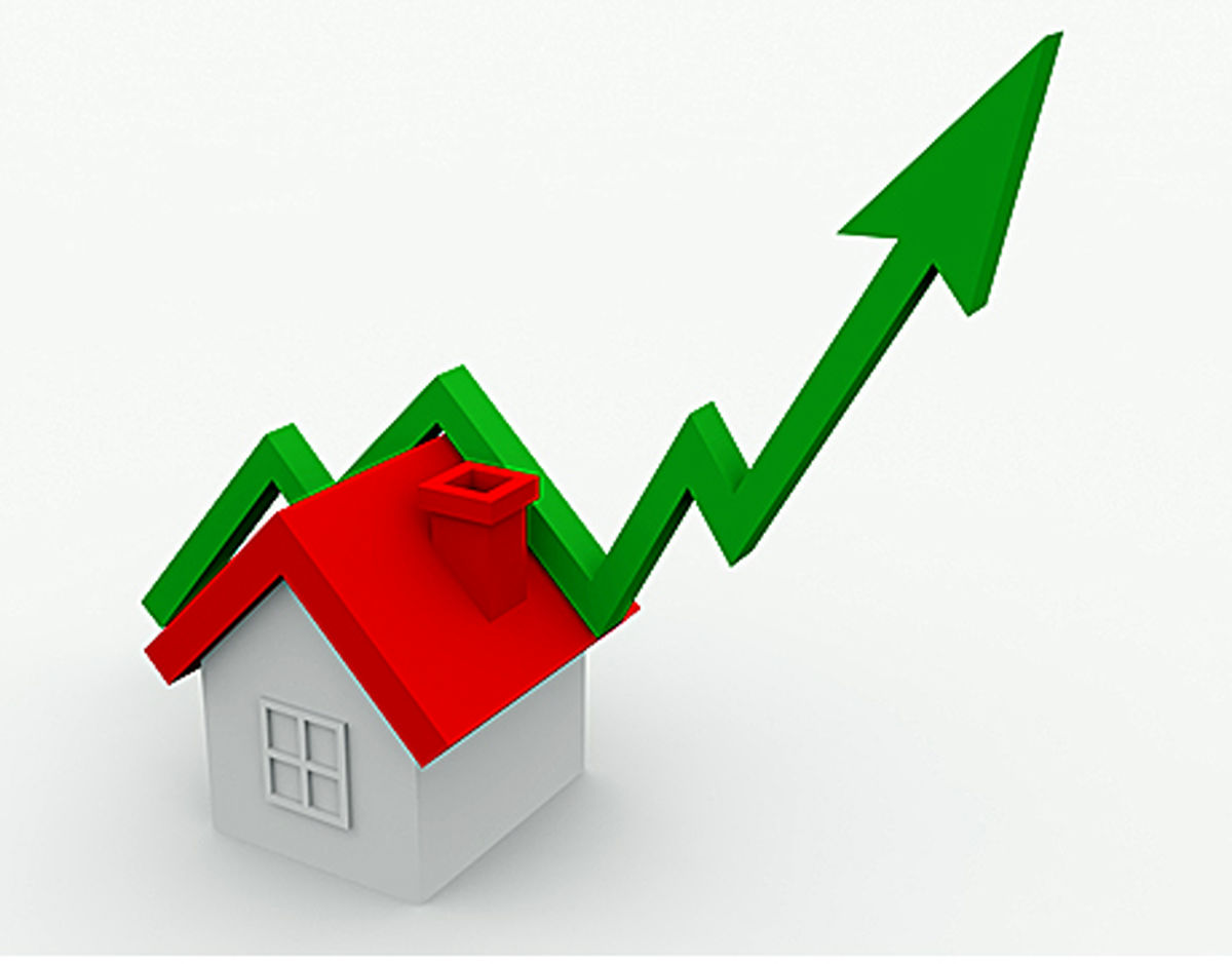فوری/ قیمت مسکن ۶۳درصد گران شد!