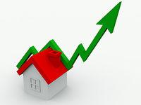 رشد 2میلیون تومانی قیمت مسکن در خرداد