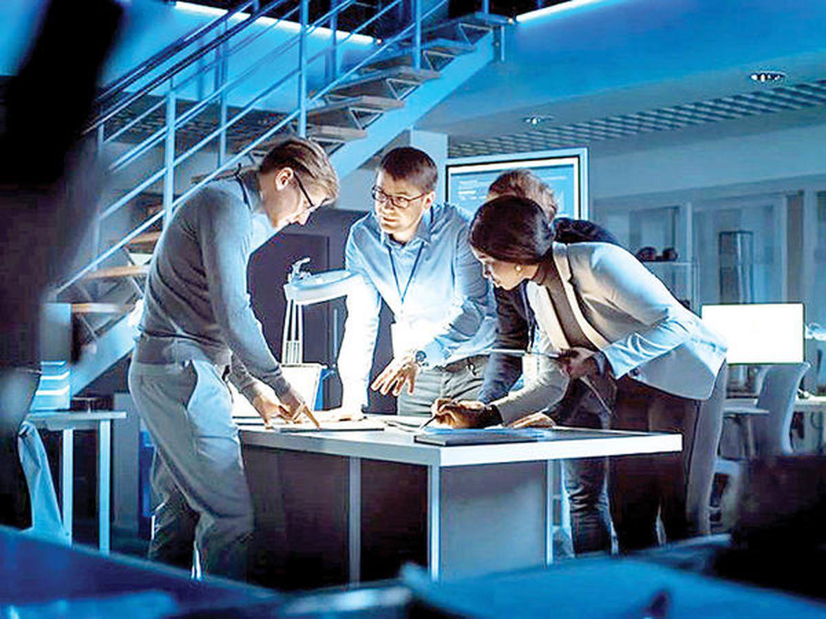۴ روش برای نوآوری در کسب و کار