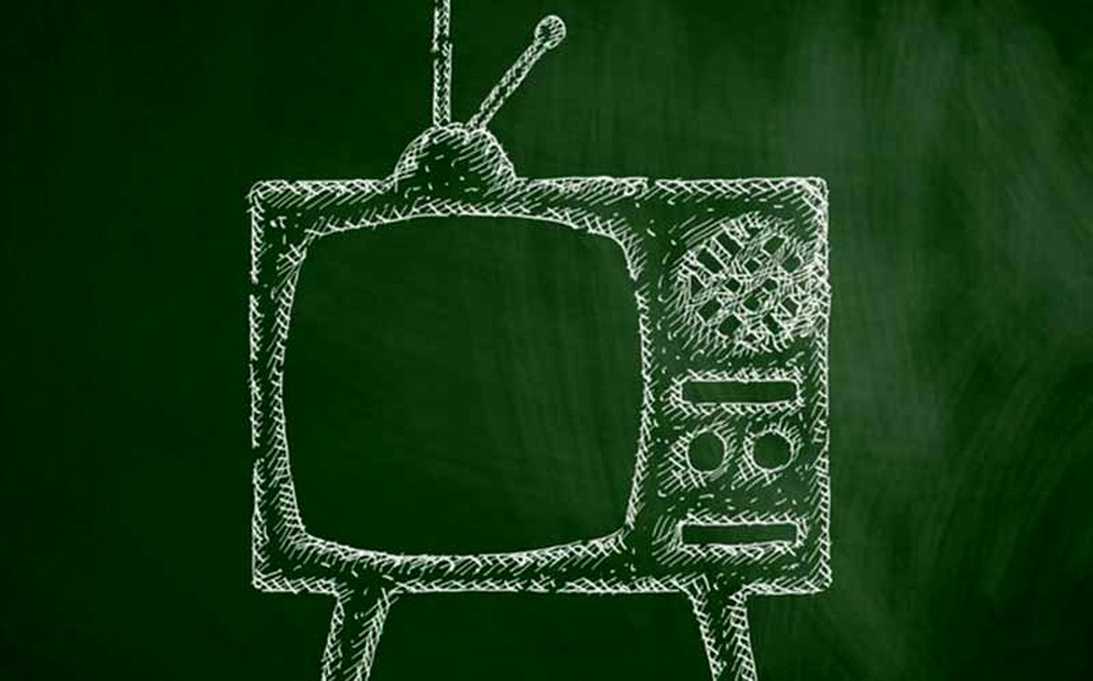 برنامه معلمان تلویزیونی در روز ۱۶مهر
