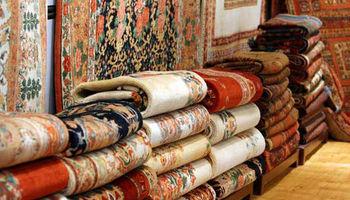 رونق خرید و فروش فرش ایرانی در کردستان