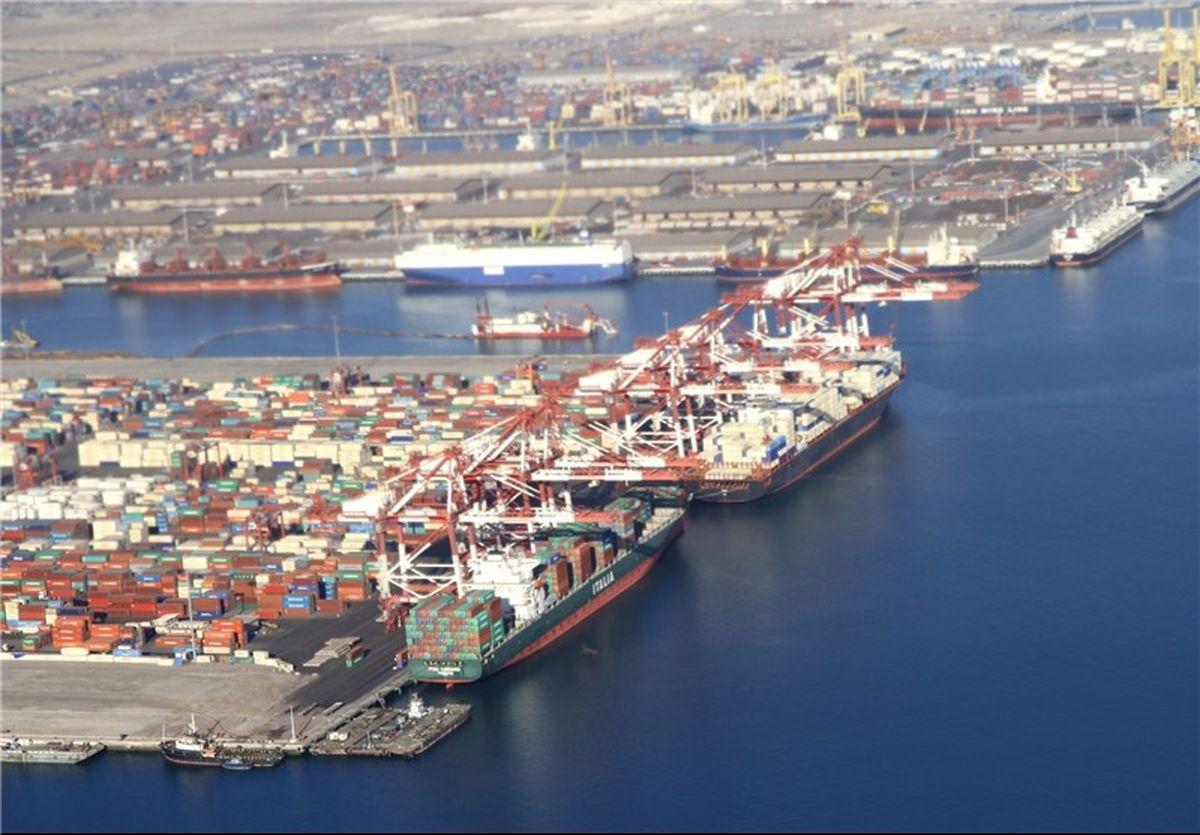 تجارت ایران و امارات طی ۵ ماه به بیش از ۱ میلیارد دلار رسید