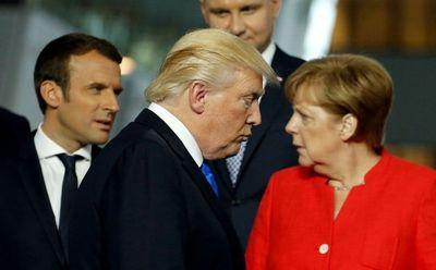 مقابله آلمان با سیاست حمایتی آمریکا در تولید فولاد