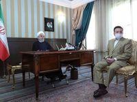 روحانی: امیدواریم جشن نیمه شعبان، جشن پایان کرونا باشد