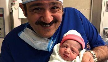 تبریک جالب سپند امیرسلیمانی به مهران غفوریان +فیلم