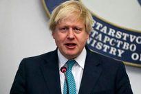 نخست وزیر انگلیس سال نوی ایرانی را تبریک گفت