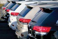 قیمت روز خودروهای خارجی/ تاثیر دلار 21هزار تومانی بر نرخ وارداتیها