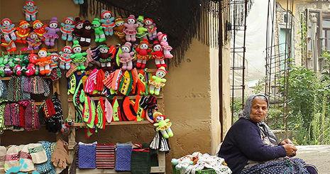 نرخ بیکاری در روستاهای کشور ۲درصد کاهش یافت