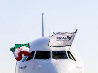 آخرین وضعیت تحریم هواپیمایی ایران