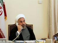 روحانی: آمریکاییها اشتباه بزرگی مرتکب شدند