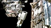 ناسا ابزار سوختگیری در فضا را آزمایش کرد