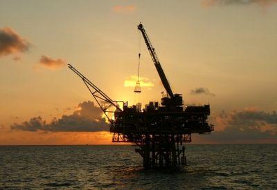 مأموریت نفتی اروپاییها در تهران