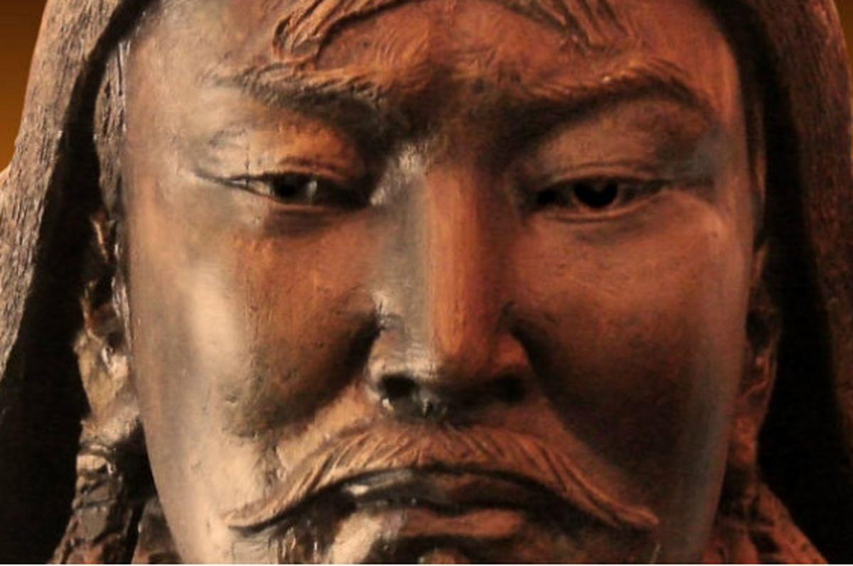بدنامان تاریخ ، چنگیز خان مغول (مستند)