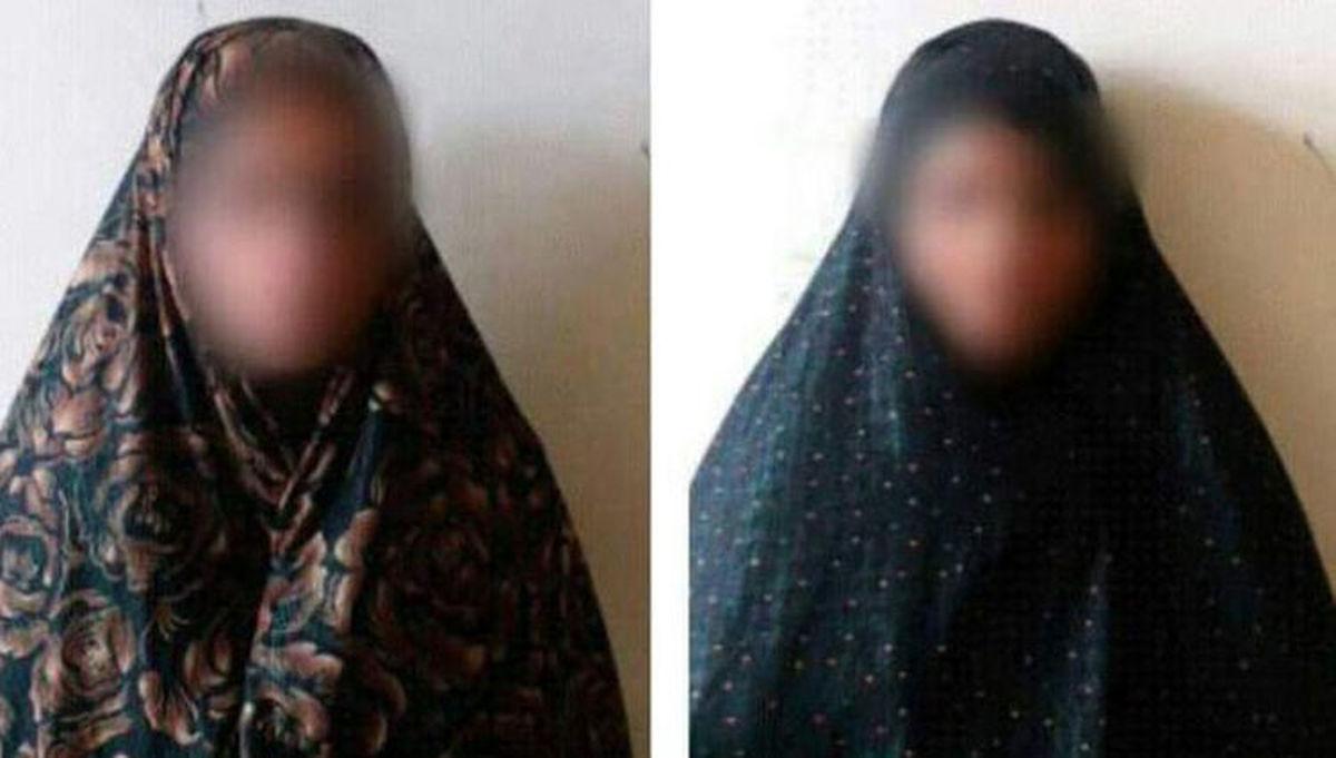 قتل وحشتناک پدرتوسط ۲دختر تهرانی با اره برقی!