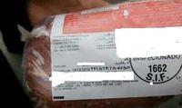 کشف 18تن گوشت فاسد در مشهد