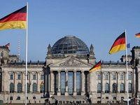 کاهش تورم آلمان