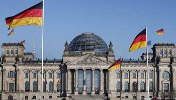 اقتصاد آلمان از خطر رکود گریخت