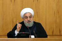 روحانی: اگر پرونده را به شورای امنیت ببرند برخورد میکنیم +فیلم