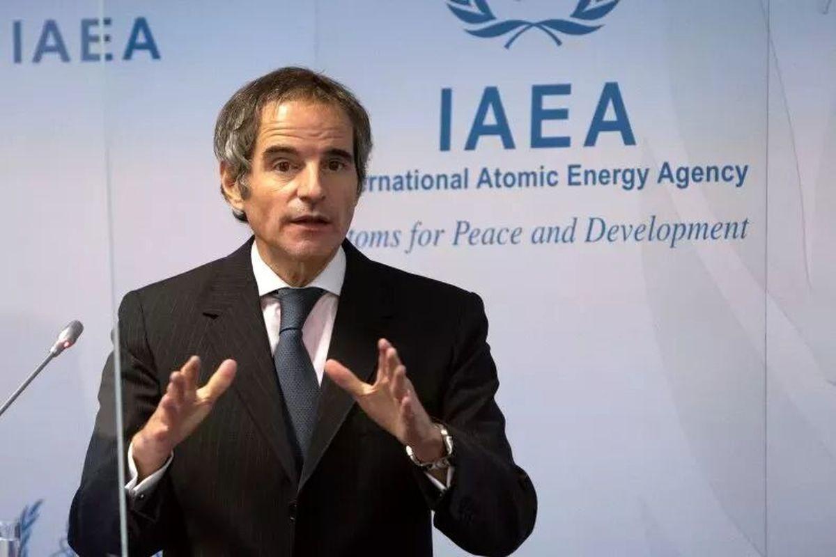 نتیجه مذاکرات وین بر توافق میان ایران و آژانس تاثیر زیادی دارد