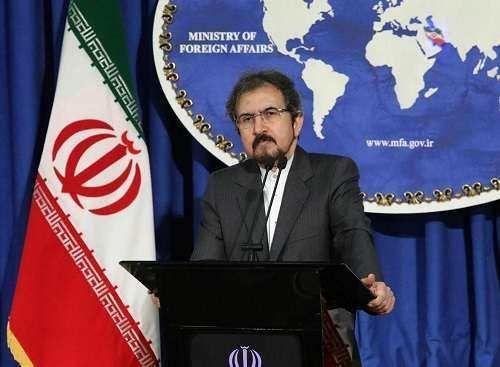واکنش تهران به بیانیه واهی کمیته چهارجانبه اتحادیه عرب در مورد ایران