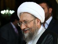آیا آملی لاریجانی رییس مجمع تشخیص میشود؟