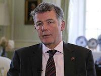 برجام؛ معاون وزیرخارجه انگلیس را راهی ایران کرد