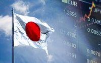 نرخ تورم ژاپن به یک درصد هم نرسید!